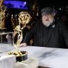 Джордж Мартин празднует свой 70-летний юбилей