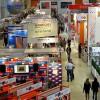 Сегодня на ВДНХ открылась 31-я книжная выставка-ярмарка
