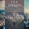 Опубликовали последнюю книгу Дж. Р. Толкина
