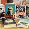 Роман Нино Харатишвили о событиях в Чечне попал в short-list «Deutscher Buchpreis»