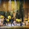 В Петербурге прошла премьера мюзикла «Великий Гэтсби»