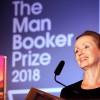 Анна Бернс о своем романе и своей победе на Букере