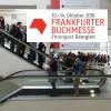 Во Франкфурте-на-Майне открылась главная книжная ярмарка мира