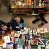 В Исландии публикуют и покупают все меньше книг