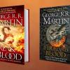 Анонсирован выход новой книги Джорджа Мартина