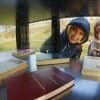 В Екатеринбурге обмениваются книгами… через витрину
