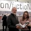 Книжная ярмарка non/fiction в следующем году переедет в «Манеж»