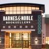 Британская книготорговая сеть W.H.Smith может купить американскую Barnes&Noble