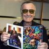 Умер автор комиксов и создатель Вселенной Marvel Стэн Ли