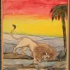Питерской Кунсткамерой выложена эфиопская коллекция Гумилева