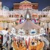 Столица приглашает на Рождественские литературные балы