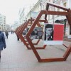 На Арбате открылась выставка великих мыслей