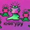 Стали известны победители конкурса «Книгуру-2018»