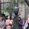 Памятник Айтматову будет открыт мэром Москвы и президентом Киргизии