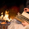 ТОП-5 самых зимних атмосферных книг