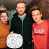 Александр Петров сыграет в экранизации «Текста» Глуховского