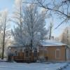 В Подмосковье после реставрации открылся музей-усадьба «Мелихово»