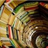 Чтение книг затягивает:)