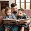 Сказки от Басты: читаем детям