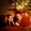Десять рождественских историй: читаем детям и с детьми