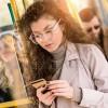Мобильная библиотека появилась в автобусах Подмосковья