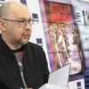 Новый роман Алексея Иванова «Пищеблок» экранизируют