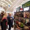 В Минске сегодня открылась международная книжная ярмарка