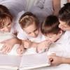 Лучшая семерка развивающих книг для детей