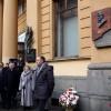 В Петербурге открыли памятную доску Даниилу Гранину