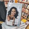 Мишель Обама «Становление»: книга, которая побила все рекорды в 2018