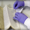 Как в старинных книгах ищут ДНК