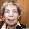Зое Богуславской присвоили звание «Заслуженный работник культуры»