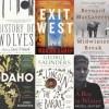 Объявили short-list Международной Дублинской литературной премии