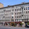 Дом Маяковского на Красной Пресне в столице признан памятником архитектуры