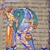 Эпическую поэму «Беовульф» написал один автор