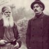Лев Толстой и Максим Горький входят в школьную программу по литературе в Мексике