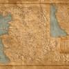 Карты воображаемых миров: мир Ведьмака