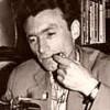 Виктор Конецкий, 6 июля.