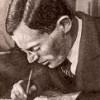 Илья Ильф, 16 октября.