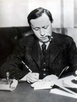 «Книга должна создавать читателя…» – 9 января 1890 года родился Карел Чапек