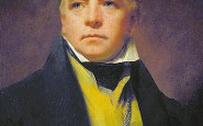 «Золото убило больше душ, чем железо – тел!» – 15 августа 1771 года родился Вальтер Скотт