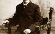 «Музыка – окно, из которого льются в нас очаровательные потоки Вечности и брызжет магия» – 26 октября 1880 года родился Андрей Белый