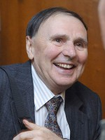 Умер выдающийся лингвист Андрей Зализняк