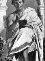 Римский городской совет отменил постановление императора Августа об изгнании Овидия