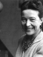 «Женщина прощает все, зато часто напоминает о том, что простила…» – 9 января 1908 года родилась Симона де Бовуар