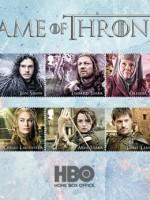 Британская почта выпустит коллекцию марок по телесаге «Игра престолов»