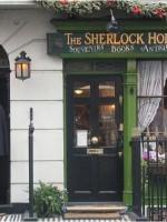 27 марта 1990 года в Лондоне открылся Музей Шерлока Холмса на Бейкер-стрит