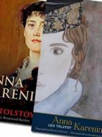 «The Telegraph»: «Анна Каренина» в тройке величайших романов мира