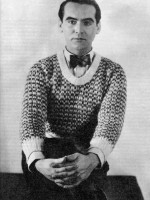 «Самая печальная радость – быть поэтом. Все остальное не в счет. Даже смерть» – 5 июня 1898 года родился Федерико Гарсиа Лорка