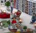 «Букер» открыл читальные комнаты в IKEA's Wembley